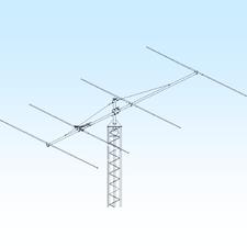 10M4DX, 28.0-28.8 MHz