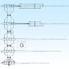 6-10LP5, 6-10 MHz