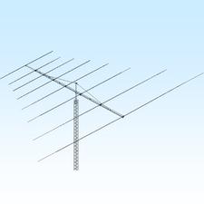 10-30LP8, 10-30 MHz