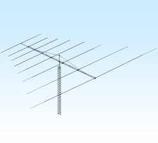 10-30LP8-125, 10-30 MHz