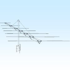 17-30LP7-125, 17-30 MHz
