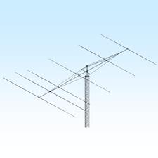 20M6-125, 14.0-14.35 MHz