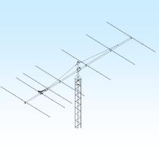 10M7-125, 28.0-29.0 MHz