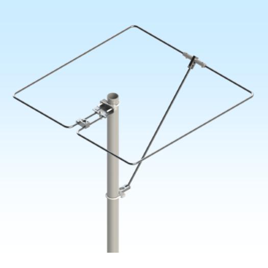 6M HO LOOP, 50 0-50 3 MHz