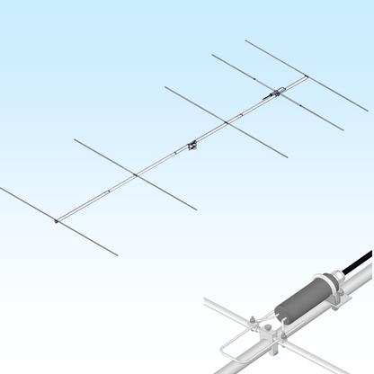 6M5XHP, 50.0-50.5 MHz (FG6M5XHP)