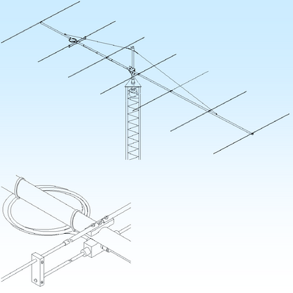 6M7JHV, 50.0-50.4 MHz (FG6M7JHV)