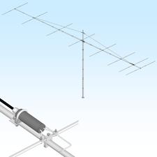 6M8GJ, 50.0-50.4 MHz (FG6M8GJ)