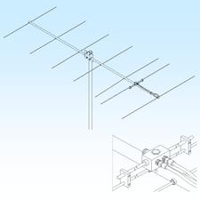 2M7, 144-148 MHz