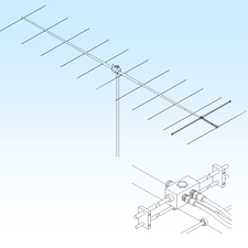 2M12, 144-148 MHz