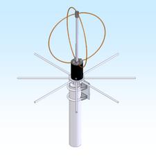 EB-432/RK70cm, 400-470 MHz