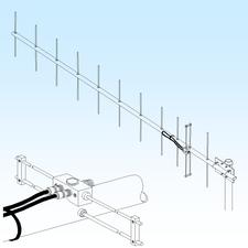 420-50-11, 420-450 MHz