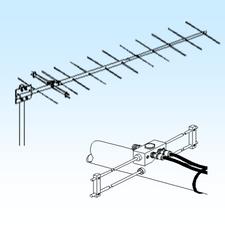 Amateur - Antennas - VHF/UHF/Microwave Antennas - 70 cm (432