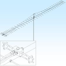432-13WLA, 430-436 MHz