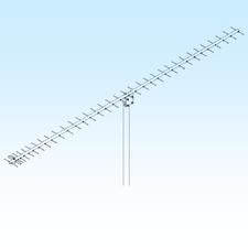 23CM35, 1250-1300 MHz