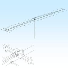 2M8WL, 144-144.6 MHz