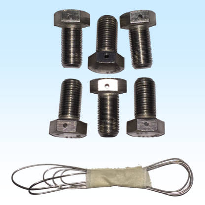 Safety Wire Kit (OR2800 Series) (FGSAFETYWIREKIT)