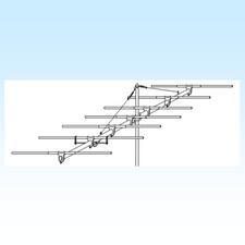41.5-7 Linear Yagi