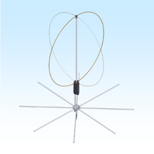 EB-115, 108-130 MHz OMNI ANTENNA