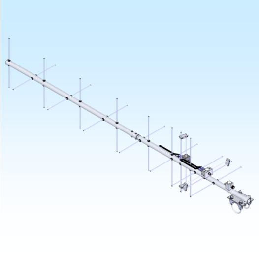 436CP16, 432-438 MHz