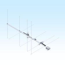 2MCP8A, 143-148 MHz (FG2MCP8A)