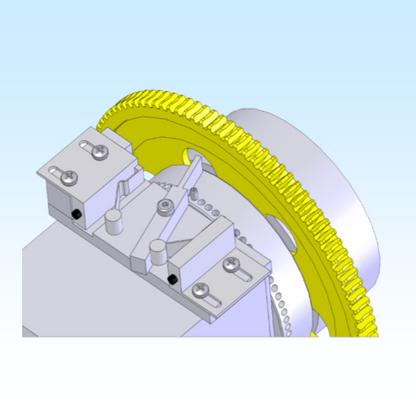 LSK-1000 Limit Switch Kit (MT-1000A Series)