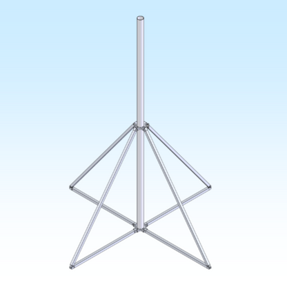 QDS74, Quick Deploy Stand
