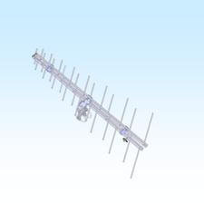 215-470LP16, 215-470 MHz