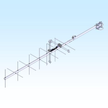 401CP14SG, 400-415 MHz (FG401CP14SG)