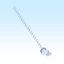 2068-26, 2025-2110 MHz 18 dBi (FG206826)
