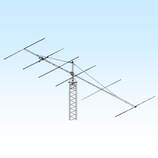 M2 Antenna Systems Inc
