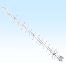 917HD, 900-930 MHz 17 ELEMENT YAGI