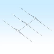 80M3L, 3.50-3.565 & 3.75-3.82 MHz
