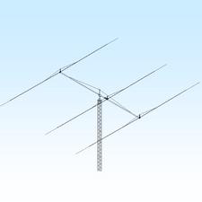 40M3FS, 7.0-7.3 MHz
