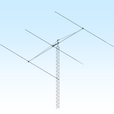 30M3, 10.1-10.150 MHz