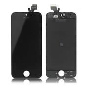 Premium Grade Apple iPhone 5C LCD Digitizer Assembly - Black