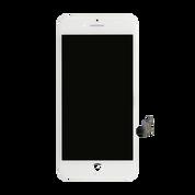Brilliant Premium Apple iPhone 8+ Plus LCD Digitizer Assembly - White