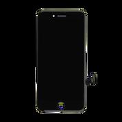 Brilliant Premium Apple iPhone 7+ Plus LCD Digitizer Assembly - Black