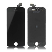 Apple iPhone 5C LCD Digitizer Assembly - Black