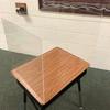 U-Shape Acrylic Schoolroom Sneeze Guard (CBCUSASSG)