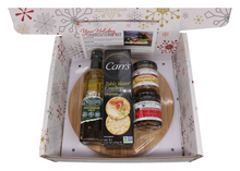 Holiday Gift Box - Charcuterie Kit