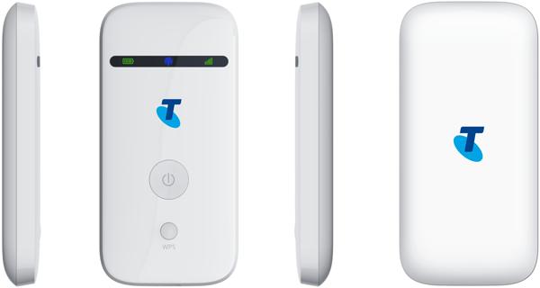 Dovado TINY 3G/4G/LTE USB-Modem Router