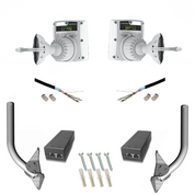 Ligowave Echo 5 Link Kit - Share your internet with Granny Flats, Garages or Sheds