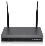 NetComm HS1200N N300 WiFi Hotspot - Gigabit WAN, 4 x Gigabit LAN