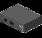 Ligowave 36-60VDCin + 802.3af to 24V Passive PoE converter
