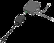 LigoPTP RapidFire AC/DC to 802.3af/at Powering Kit