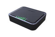 Netgear LB2120 4G LTE Modem with Dual Ethernet Ports