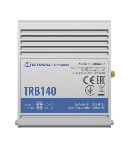 Teltonika TRB140