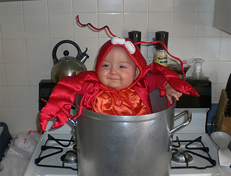 sc 1 st  Vermints & 20 Wicked Cute Halloween Costumes - VerMints Inc