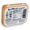 VerMints organic Gingermint 1.41 oz tin back panel