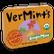 VerMints organic Gingermint 1.41 oz tin
